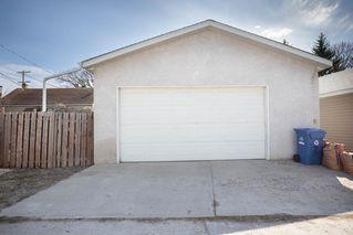 Photo 29: 219 St Anthony Avenue in Winnipeg: West Kildonan Residential for sale (4D)  : MLS®# 202009536