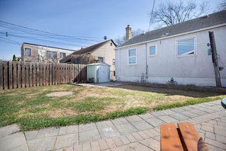 Photo 27: 219 St Anthony Avenue in Winnipeg: West Kildonan Residential for sale (4D)  : MLS®# 202009536
