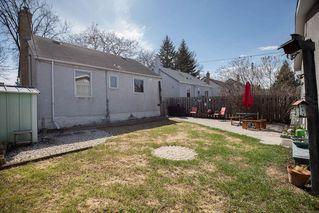 Photo 28: 219 St Anthony Avenue in Winnipeg: West Kildonan Residential for sale (4D)  : MLS®# 202009536
