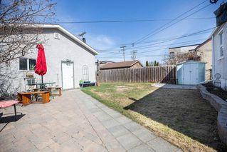 Photo 26: 219 St Anthony Avenue in Winnipeg: West Kildonan Residential for sale (4D)  : MLS®# 202009536