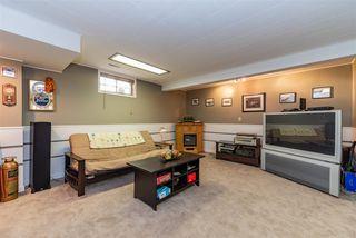 Photo 26: 15216 93 Street in Edmonton: Zone 02 House for sale : MLS®# E4196945