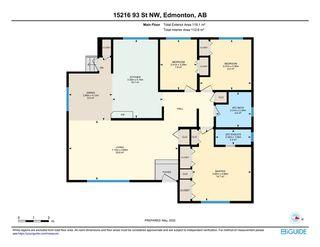 Photo 23: 15216 93 Street in Edmonton: Zone 02 House for sale : MLS®# E4196945