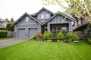 "Photo 3: 5398 SPETIFORE Crescent in Delta: Tsawwassen Central House for sale in ""SPETIFORE"" (Tsawwassen)  : MLS®# R2458602"