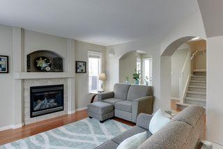 Photo 20: 20 BRIARWOOD Point: Stony Plain House for sale : MLS®# E4200153
