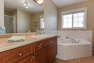 Photo 32: 20 BRIARWOOD Point: Stony Plain House for sale : MLS®# E4200153