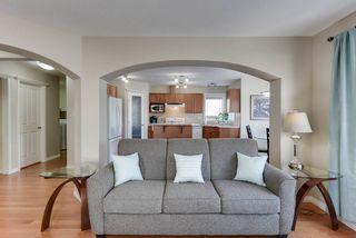 Photo 14: 20 BRIARWOOD Point: Stony Plain House for sale : MLS®# E4200153