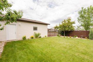 Photo 42: 20 BRIARWOOD Point: Stony Plain House for sale : MLS®# E4200153