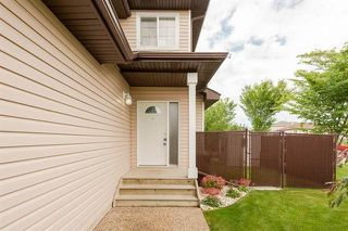 Photo 39: 20 BRIARWOOD Point: Stony Plain House for sale : MLS®# E4200153