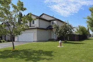 Photo 1: 20 BRIARWOOD Point: Stony Plain House for sale : MLS®# E4200153