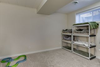 Photo 34: 20 BRIARWOOD Point: Stony Plain House for sale : MLS®# E4200153