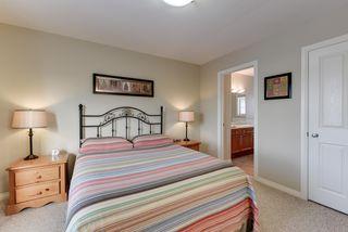 Photo 31: 20 BRIARWOOD Point: Stony Plain House for sale : MLS®# E4200153