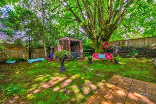 Photo 19: 20623 114 Avenue in Maple Ridge: Southwest Maple Ridge House for sale : MLS®# R2465656
