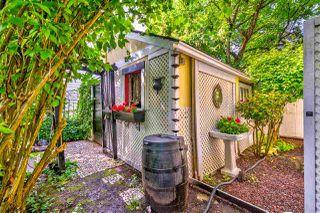 Photo 27: 20623 114 Avenue in Maple Ridge: Southwest Maple Ridge House for sale : MLS®# R2465656