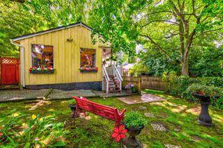 Photo 25: 20623 114 Avenue in Maple Ridge: Southwest Maple Ridge House for sale : MLS®# R2465656