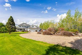 Photo 39: 54410 RR 260: Rural Sturgeon County House for sale : MLS®# E4203391