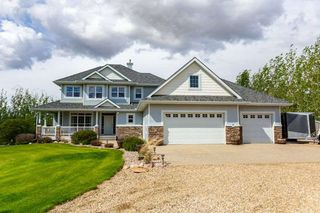 Photo 3: 54410 RR 260: Rural Sturgeon County House for sale : MLS®# E4203391