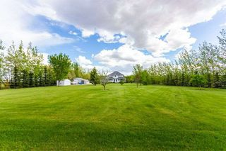 Photo 31: 54410 RR 260: Rural Sturgeon County House for sale : MLS®# E4203391