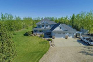 Photo 42: 54410 RR 260: Rural Sturgeon County House for sale : MLS®# E4203391