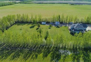 Photo 30: 54410 RR 260: Rural Sturgeon County House for sale : MLS®# E4203391