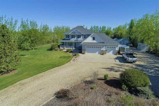 Photo 33: 54410 RR 260: Rural Sturgeon County House for sale : MLS®# E4203391