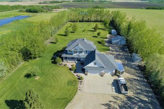 Photo 44: 54410 RR 260: Rural Sturgeon County House for sale : MLS®# E4203391