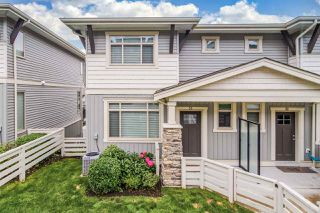 """Main Photo: 33 34230 ELMWOOD Drive in Abbotsford: Central Abbotsford Townhouse for sale in """"Ten Oaks"""" : MLS®# R2475142"""