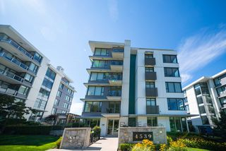 Main Photo: 203 4539 CAMBIE Street in Vancouver: Cambie Condo for sale (Vancouver West)  : MLS®# R2478388