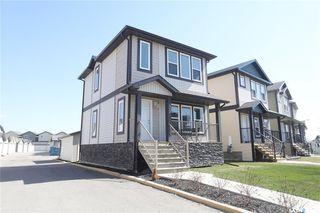 Photo 3: 317 315 Hampton Circle in Saskatoon: Hampton Village Residential for sale : MLS®# SK823502