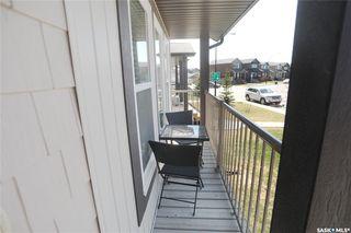 Photo 49: 317 315 Hampton Circle in Saskatoon: Hampton Village Residential for sale : MLS®# SK823502