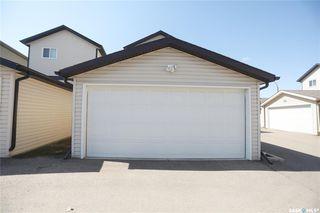 Photo 45: 317 315 Hampton Circle in Saskatoon: Hampton Village Residential for sale : MLS®# SK823502