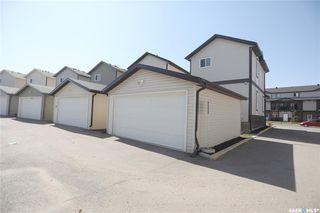 Photo 46: 317 315 Hampton Circle in Saskatoon: Hampton Village Residential for sale : MLS®# SK823502