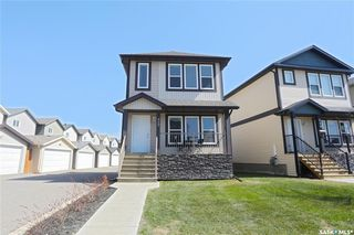 Photo 2: 317 315 Hampton Circle in Saskatoon: Hampton Village Residential for sale : MLS®# SK823502