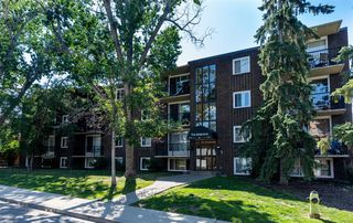 Photo 1: 406 635 57 Avenue SW in Calgary: Windsor Park Apartment for sale : MLS®# A1024733
