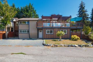 Photo 1: 1176A Damelart Way in : CS Brentwood Bay House for sale (Central Saanich)  : MLS®# 853722