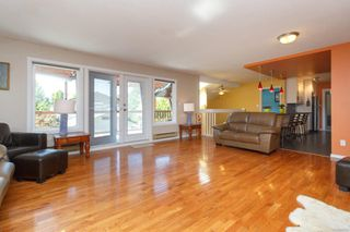 Photo 8: 1176A Damelart Way in : CS Brentwood Bay House for sale (Central Saanich)  : MLS®# 853722