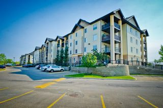 Photo 1: DOWNTOWN: Airdrie Apartment for sale