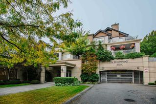 "Photo 1: 210 6359 198 Street in Langley: Willoughby Heights Condo for sale in ""Rosewood"" : MLS®# R2497208"