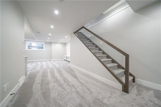 Photo 15: 2331 (West) 27 Avenue NW in Calgary: Banff Trail Detached for sale : MLS®# A1033000