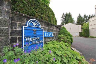 "Photo 3: 53 12449 191 Street in Pitt Meadows: Mid Meadows Townhouse for sale in ""WINDSOR CROSSING"" : MLS®# R2499794"