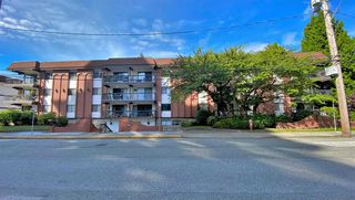 "Main Photo: 307 707 HAMILTON Street in New Westminster: Uptown NW Condo for sale in ""Casa Diann"" : MLS®# R2502045"