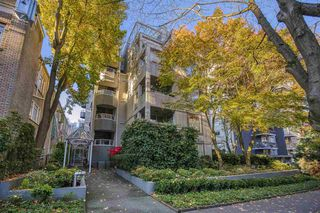 """Photo 2: 601 1220 BARCLAY Street in Vancouver: West End VW Condo for sale in """"KENWOOD COURT"""" (Vancouver West)  : MLS®# R2515897"""