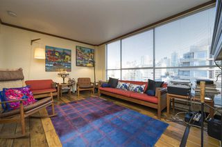 """Photo 8: 601 1220 BARCLAY Street in Vancouver: West End VW Condo for sale in """"KENWOOD COURT"""" (Vancouver West)  : MLS®# R2515897"""