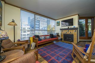 """Photo 10: 601 1220 BARCLAY Street in Vancouver: West End VW Condo for sale in """"KENWOOD COURT"""" (Vancouver West)  : MLS®# R2515897"""