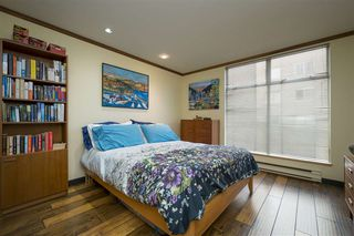 """Photo 12: 601 1220 BARCLAY Street in Vancouver: West End VW Condo for sale in """"KENWOOD COURT"""" (Vancouver West)  : MLS®# R2515897"""