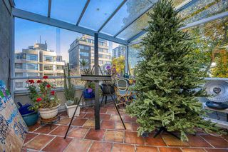 """Photo 21: 601 1220 BARCLAY Street in Vancouver: West End VW Condo for sale in """"KENWOOD COURT"""" (Vancouver West)  : MLS®# R2515897"""