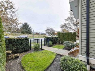 """Photo 3: 63 11720 COTTONWOOD Drive in Maple Ridge: Cottonwood MR Townhouse for sale in """"Cottonwood Green"""" : MLS®# R2517558"""