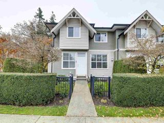 """Photo 2: 63 11720 COTTONWOOD Drive in Maple Ridge: Cottonwood MR Townhouse for sale in """"Cottonwood Green"""" : MLS®# R2517558"""