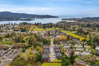 Photo 1: 118 6838 W Grant Rd in : Sk John Muir Row/Townhouse for sale (Sooke)  : MLS®# 860645