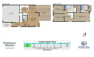 Photo 35: 118 6838 W Grant Rd in : Sk John Muir Row/Townhouse for sale (Sooke)  : MLS®# 860645
