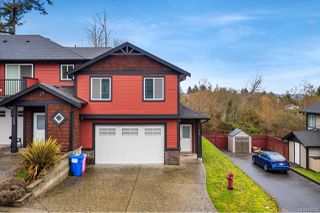 Photo 2: 118 6838 W Grant Rd in : Sk John Muir Row/Townhouse for sale (Sooke)  : MLS®# 860645